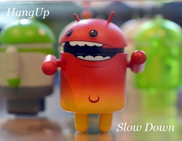 How to stop android phones from Slowing down