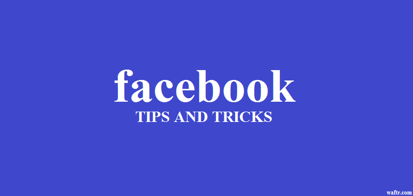 Turn Off Facebook autoplay videos in PC, Android, and iPhone