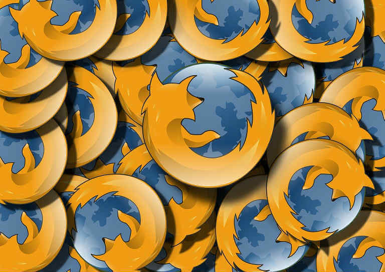 Enable Private browsing in Mozilla Firefox