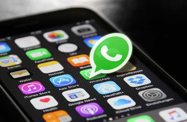 Whatsapp for Tablets