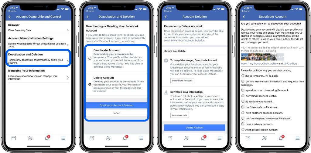 how-to-delete-fb-mobile-2