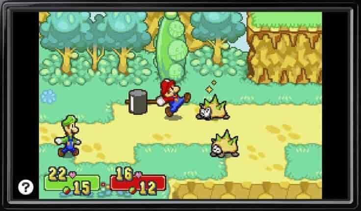 Top GBA Games