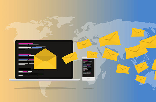 Stop fake emails