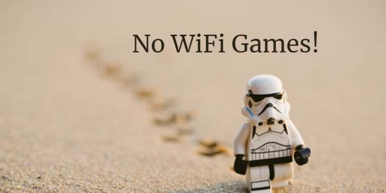 53 Best No Wifi Games - 2021 [Android & iOS - Offline]