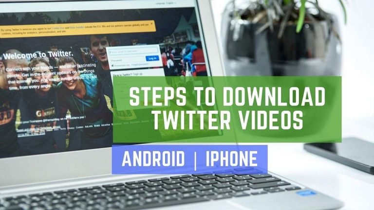 How to Download Twitter Videos (Android & iPhone Apps)