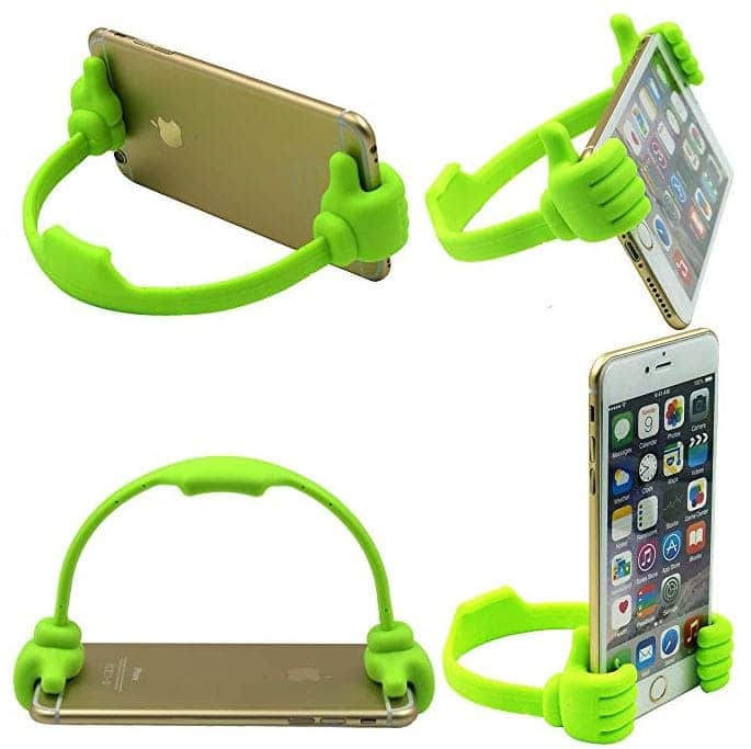 Honsky Thumbs-up Cell Phone Stand