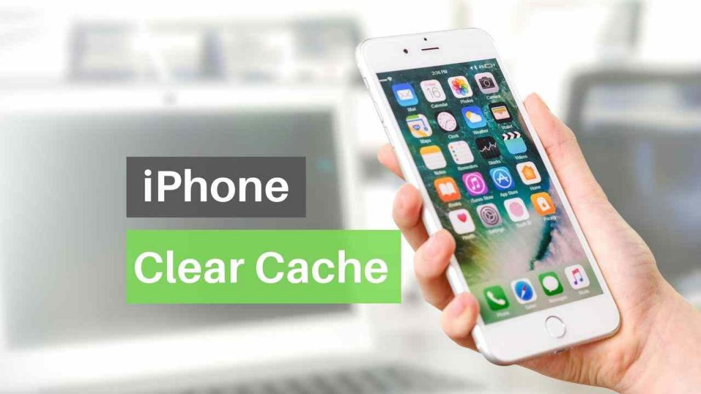 Clear-cache-on-iPhone
