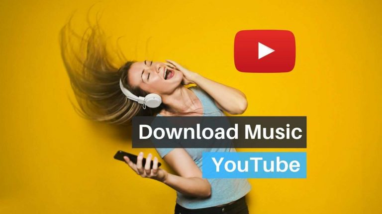 3 Ways to Download Songs from YouTube [MP3]