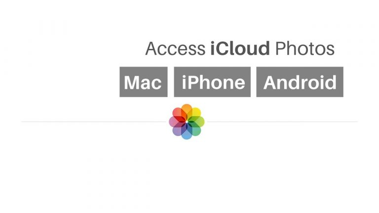How to access iCloud Photos [iPhone | Mac | Android]