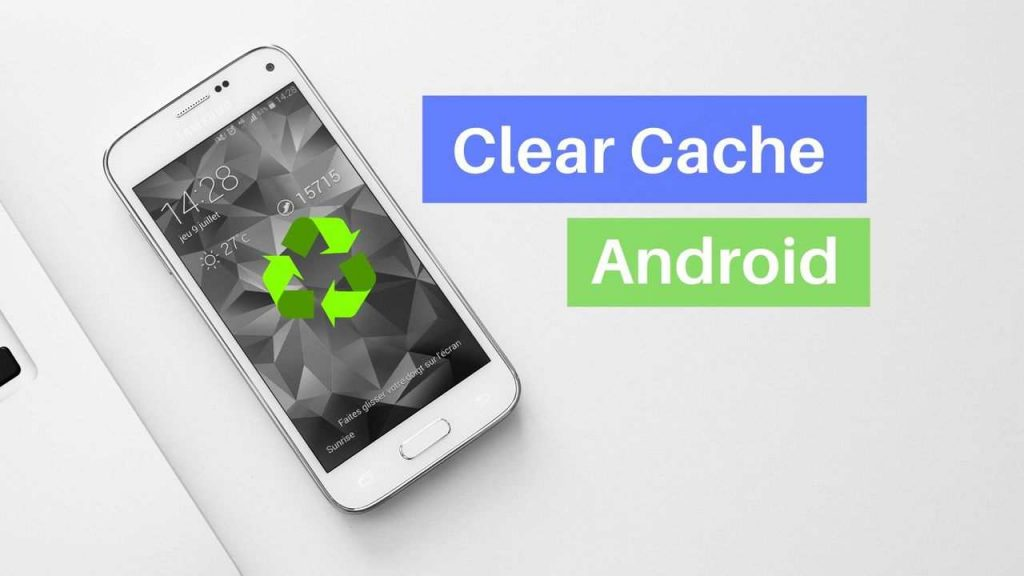 How-to-clear-Cache-on-Android