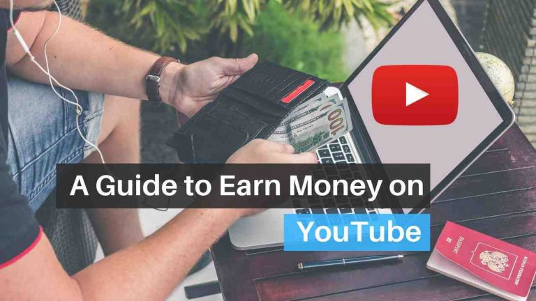 How To Make Money On Youtube [2021 Guide]