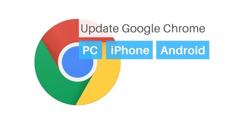 How To Update Google Chrome on PC, iPhone, and Android