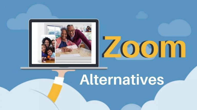 12 Free Zoom Alternative [Open Source and Secure]