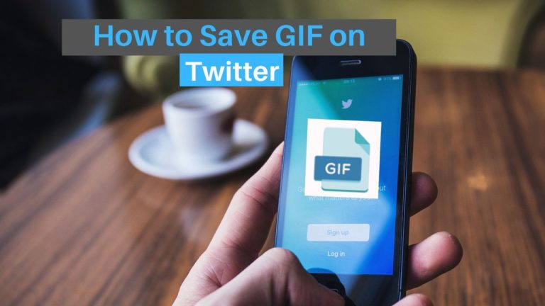 How to save a GIF from Twitter [PC, Android, and iPhone]