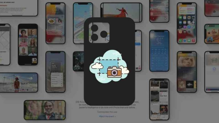 How to Take Screenshot on iPhone 13, 12, 11 [Edit and Share]
