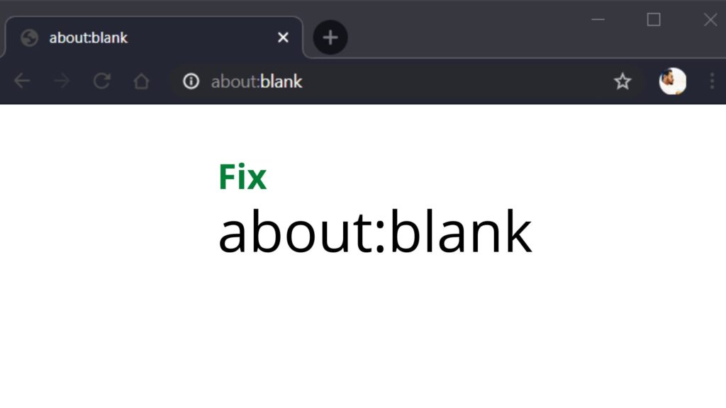 fix-about-blank
