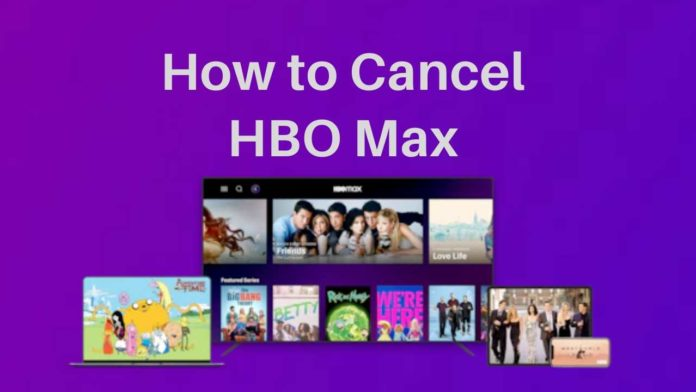 How to Cancel HBO Max