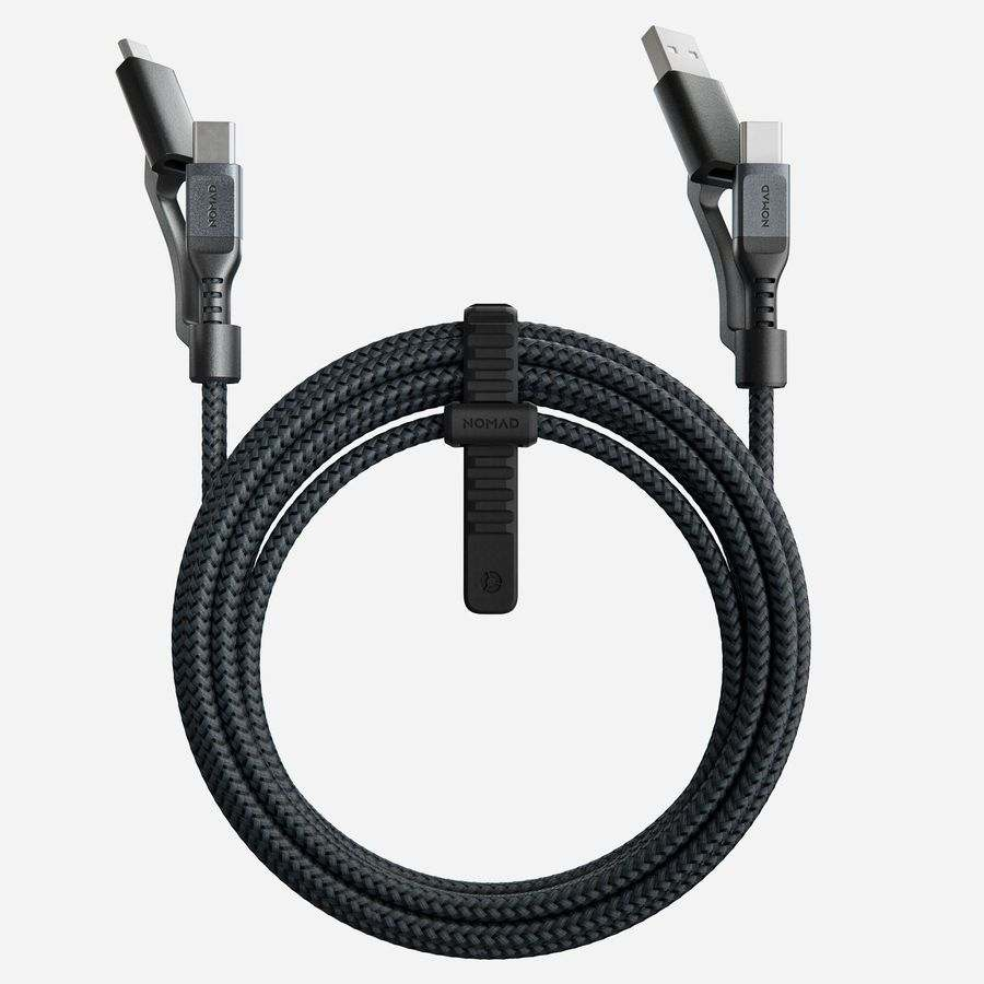 NOMAD charging cables