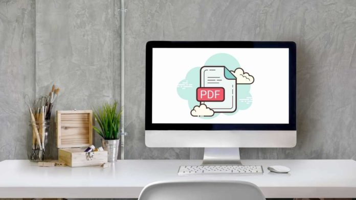 How to Rotate and Save PDF permanently
