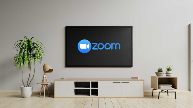 5 Ways to See Zoom Meeting on TV (iPhone, Android, Mac)