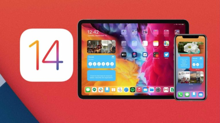 16 Best Widgets for iPhone and iPad iOS 14