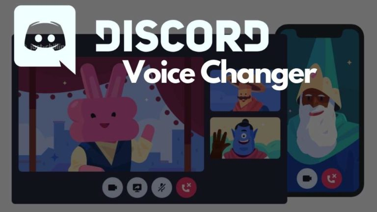 Best 5 Voice Changer for Discord on Android