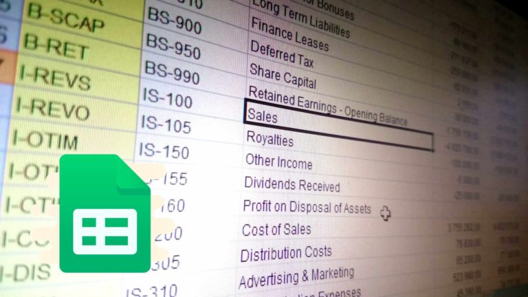 How to Check Edit History in Google Sheets
