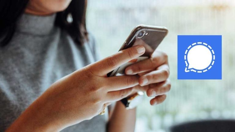 How to Post Status Updates on Signal