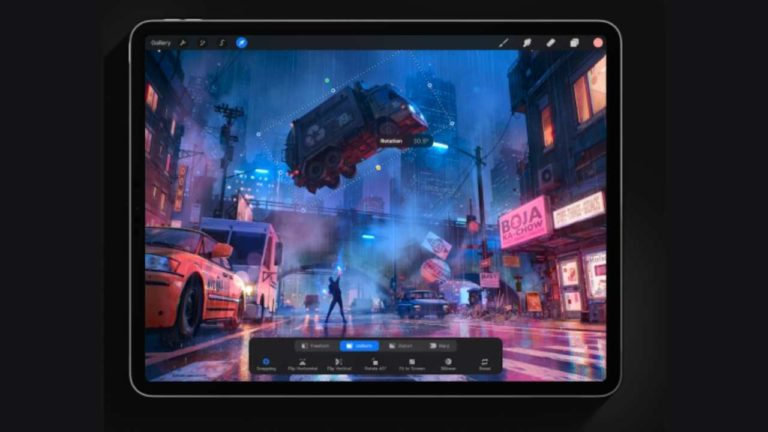 Top 5 Procreate Alternatives for Windows 10 PC and Surface