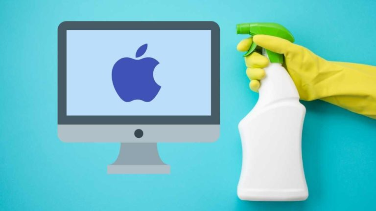5 Ways to Clean MAC Storage | Fix - Your Disk is Almost Full