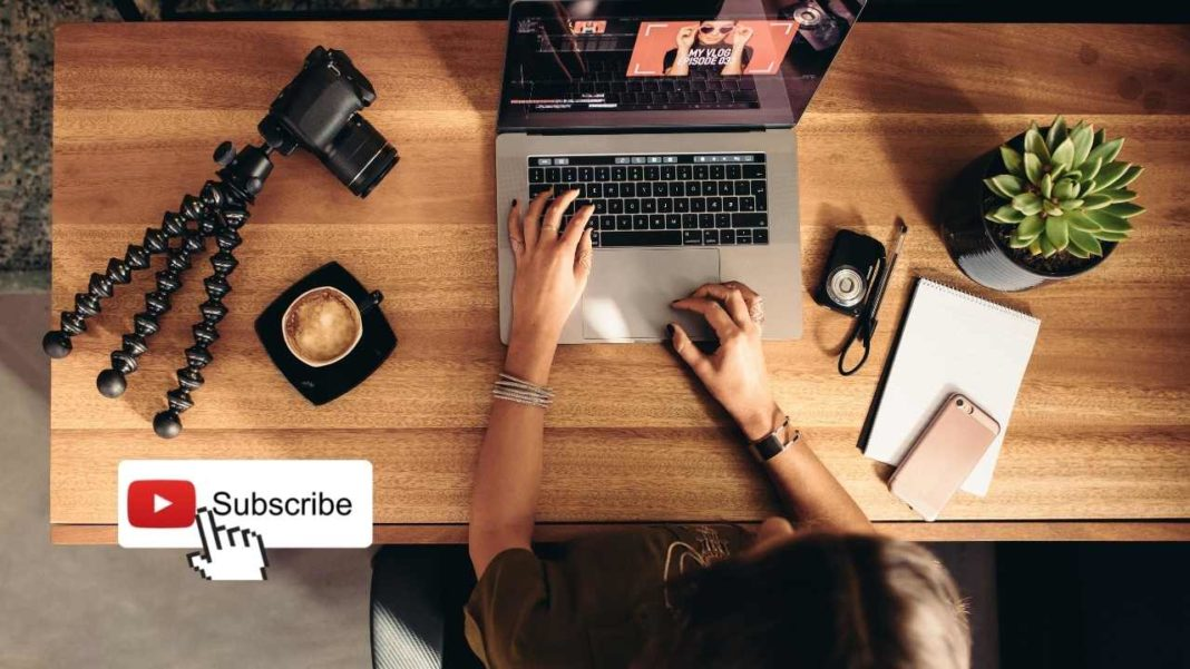 Hide YouTube subscribe count