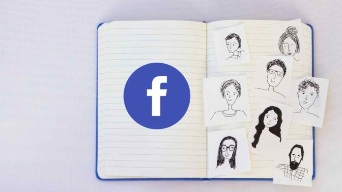How to find people on Facebook