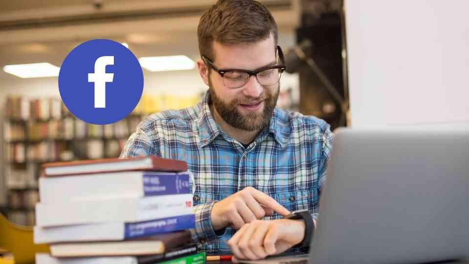 Facebook Marketing tips - Right Time