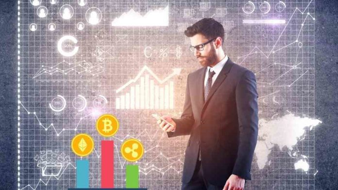 Cryptocurrency apps