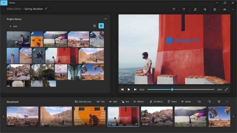 15 Best Video Editing Apps for Windows 11