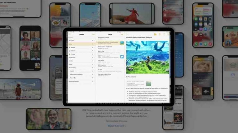 10 Best Note-Taking Apps for iPad with Apple Pencil [iPadOS 15]