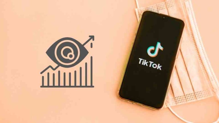 How To Get More Views On TikTok In Just 5 Simple Hacks