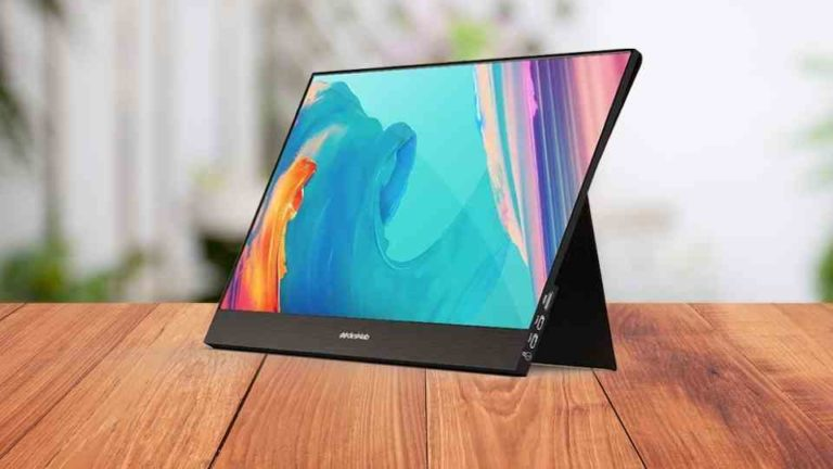 Best 10 Portable Monitors to Buy in 2021